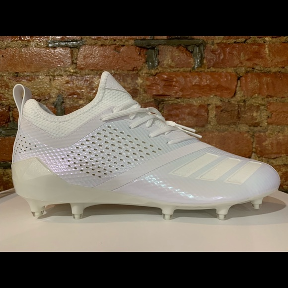 reputable site ef906 f1bc1 adidas Other - Adidas Adizero 5-Star 7.0 Primeknit Cleats